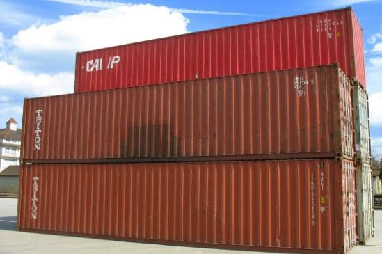 Supreme Storage Containers Livermore,  CA